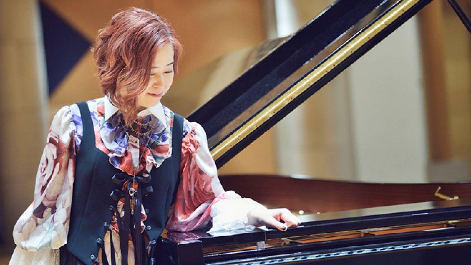 Entrevista con Yuki Kajiura en Anime Expo 2018