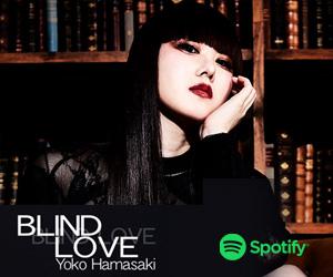 Yoko Hamasaki - BLIND LOVE