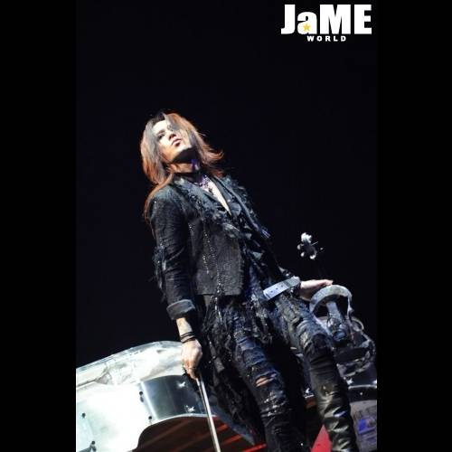 X JAPAN ~ Continues the Attack (Invincible Night) at Tokyo Dome