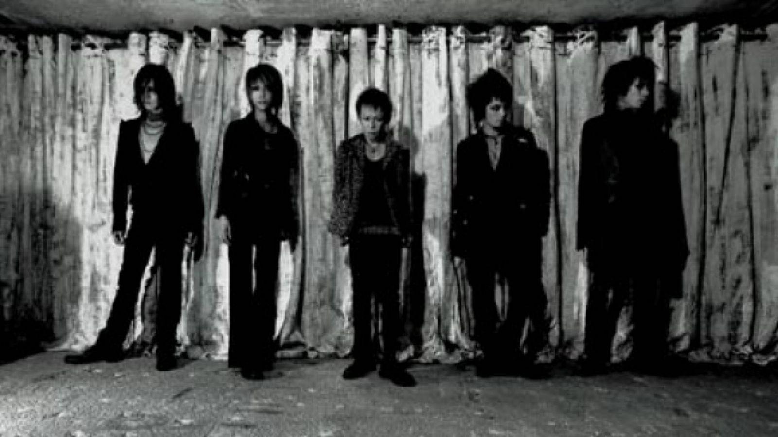 Entrevista com a banda Dir en grey. © Free-Will