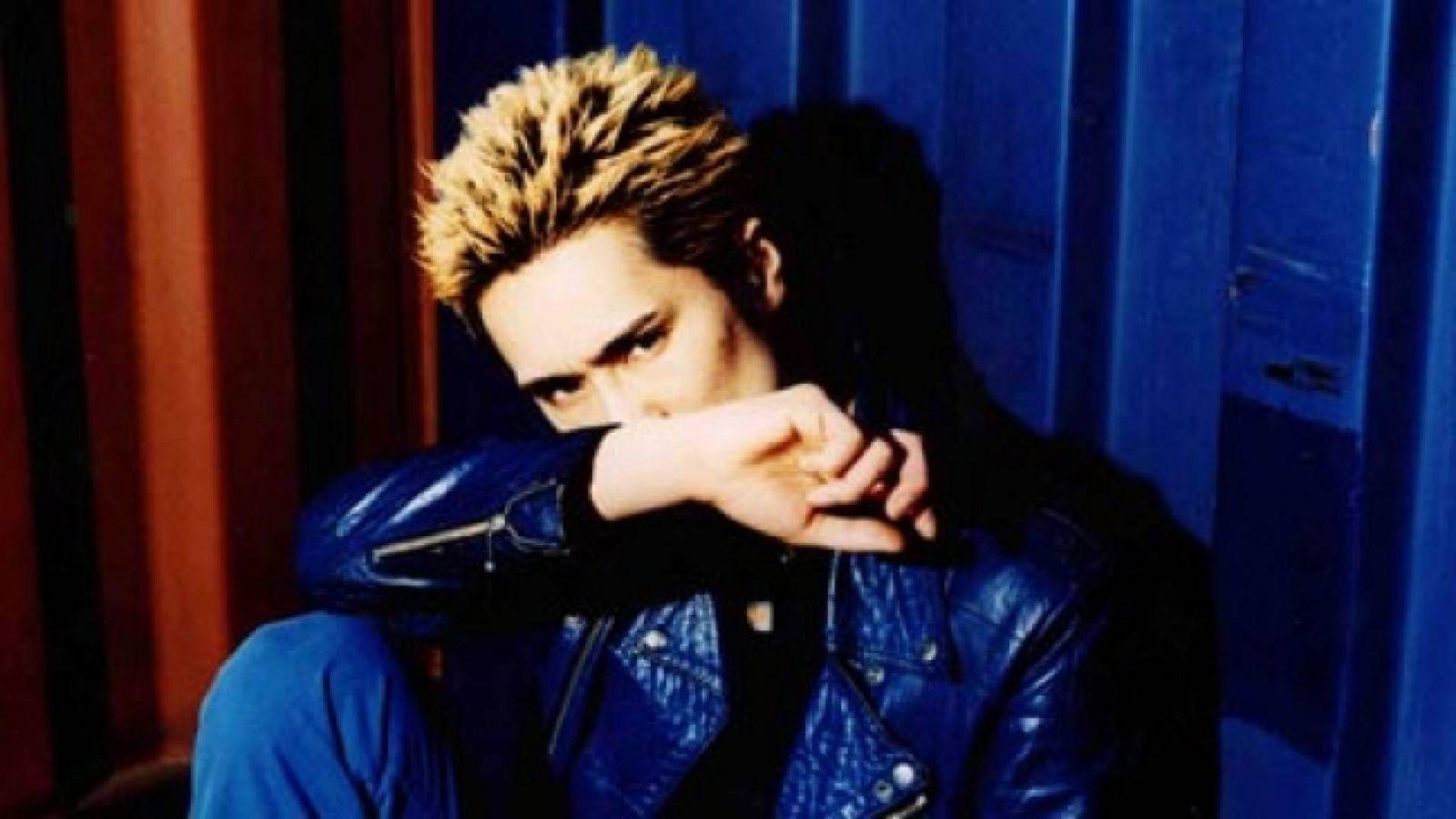 Interview : Hideki © J-ROCK