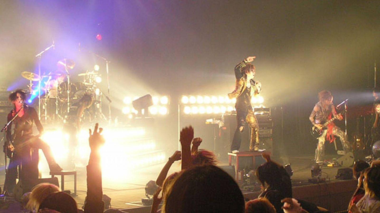 V-Rock Festival LIVE Übertragung © JaME