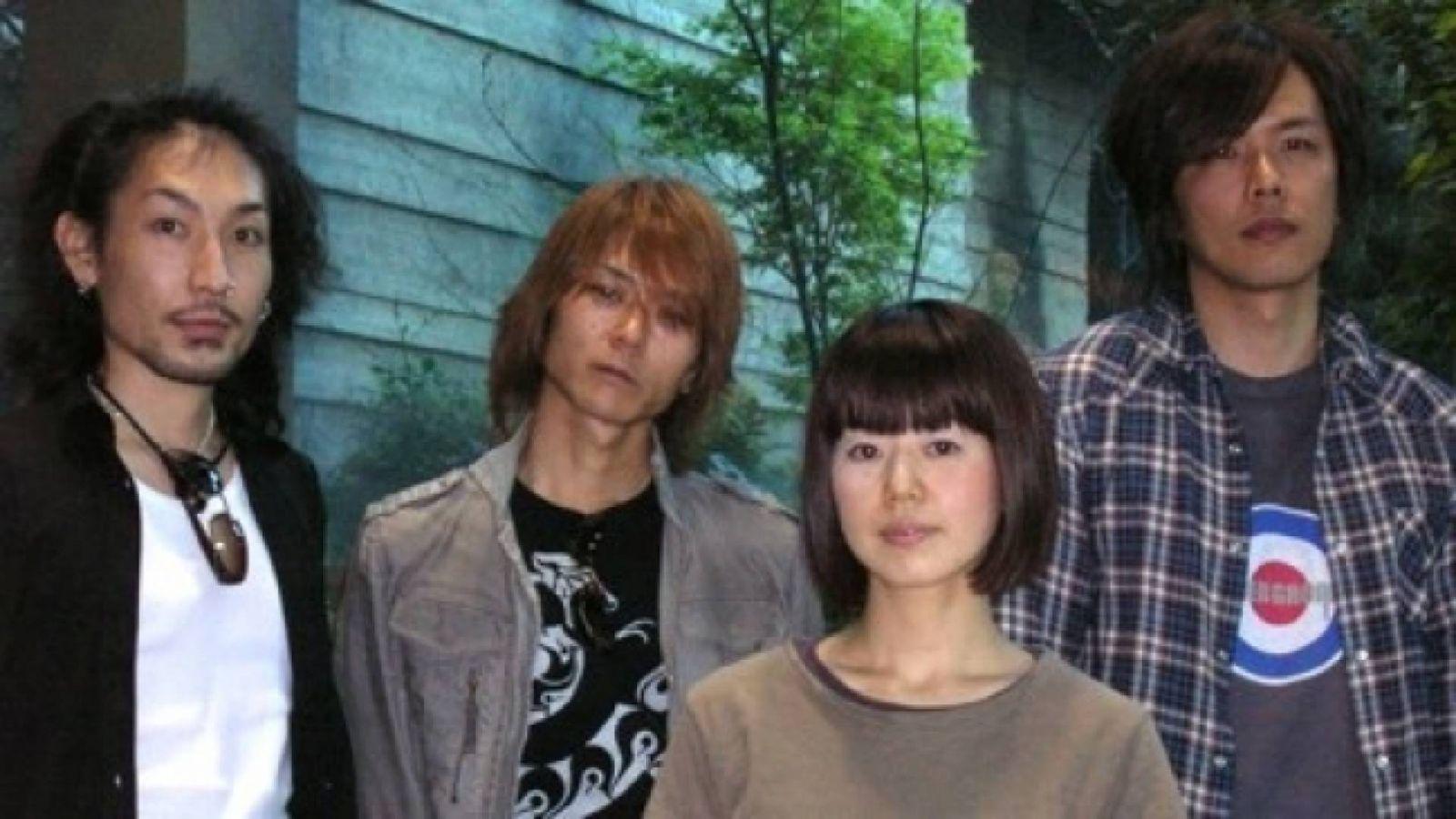 Wywiad i konferencja prasowa z LiN CLOVER © JapanFiles.com