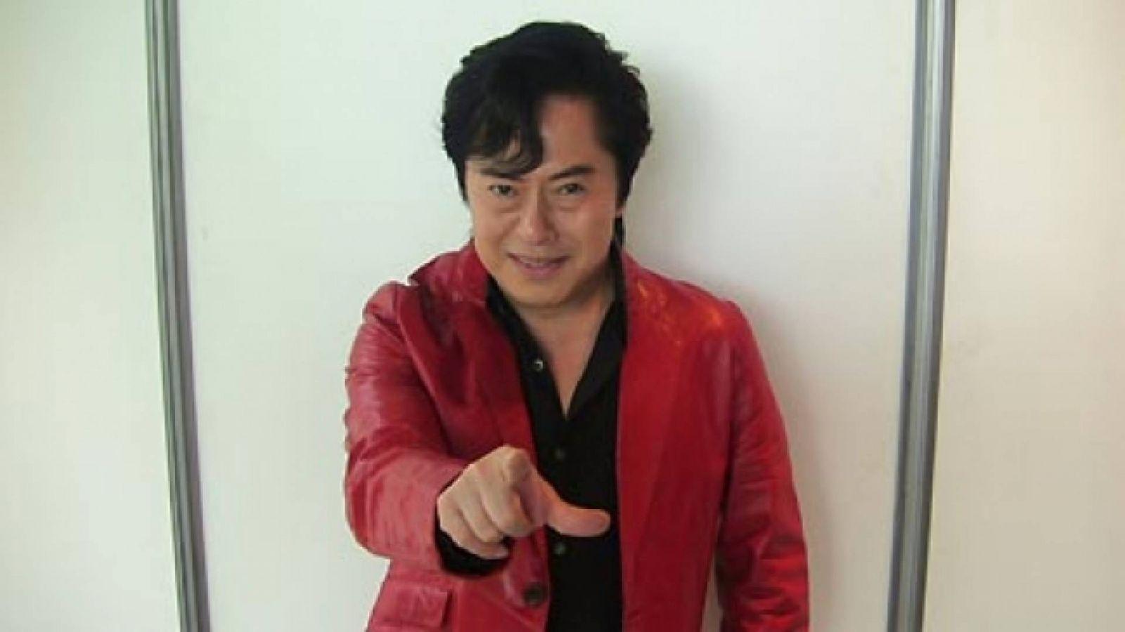 Entrevista com Ichirou Mizuki na Japan Expo © JaME & Ichirou MIZUKI  ・ yellow bird