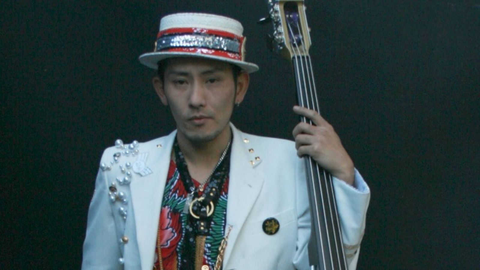 Interview avec Osho d'Asakusa Jinta © JaME