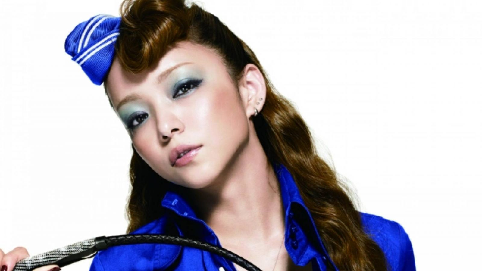 Amuro Namie's Double A-side Single © Avex Entertainment Inc.