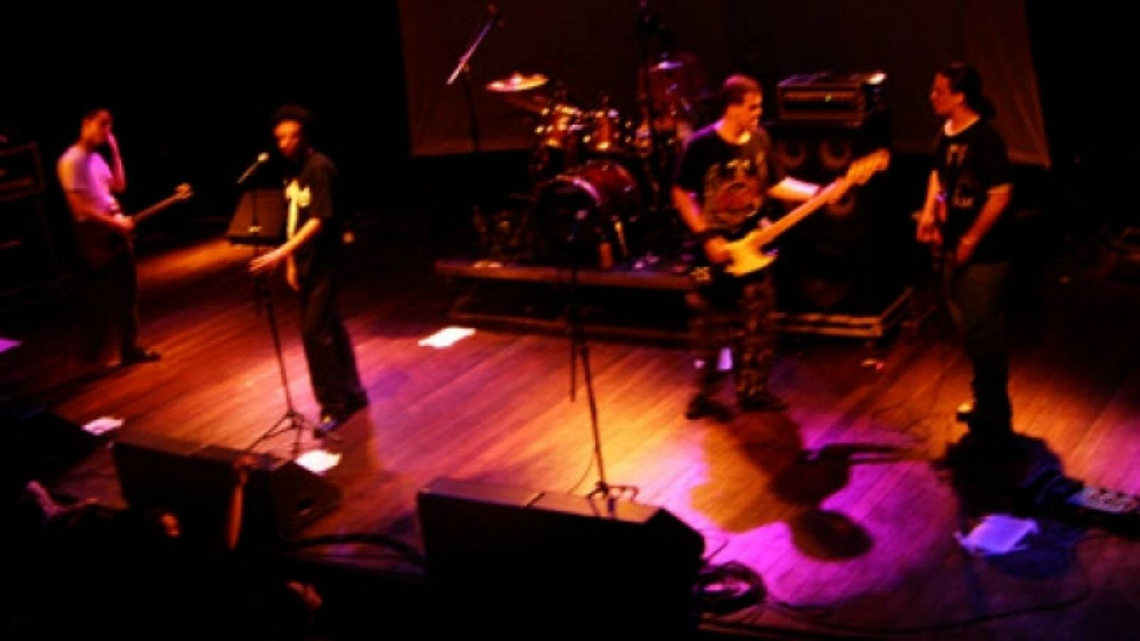 Live Report do J'S Fest III © JaME - Xper