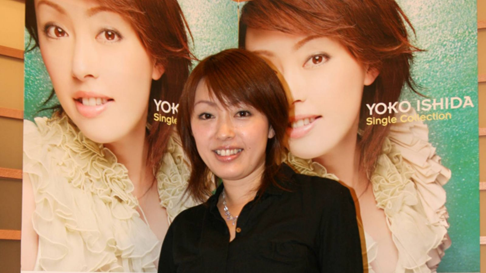 Wywiad z Yoko Ishidą © Ishida Yoko - JaME - Philippe Hayot