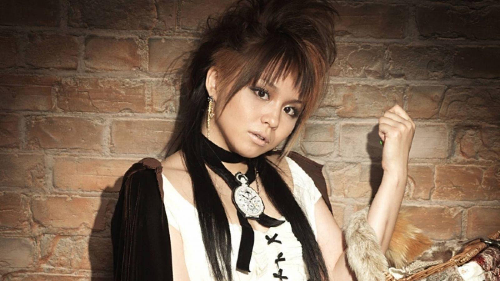 misono Single © Avex Entertainment Inc.