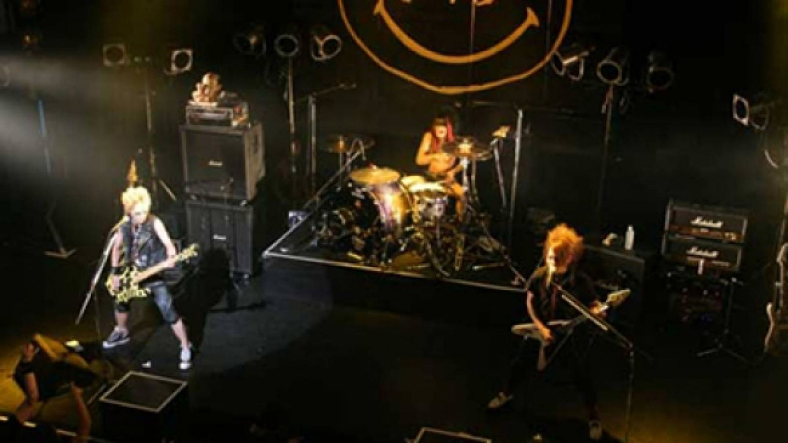 DUSTAR-3 live report © RECIPRO