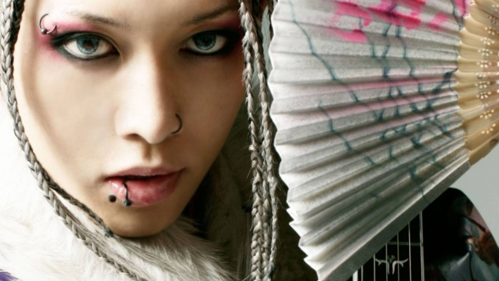Miyavi This Iz The Japanese Kabuki Rock