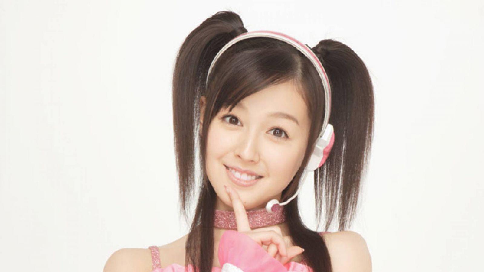 Tsukishima Kirari Starring Kusumi Koharu (MORNING MUSUME。) © 2008 UP-FRONT AGENCY