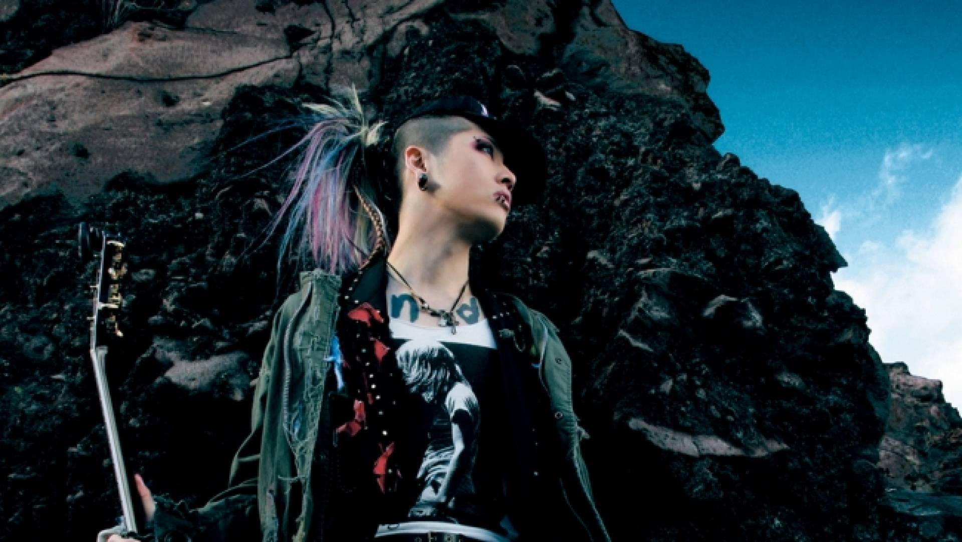Miyavi Kabuki Rocking The Usa