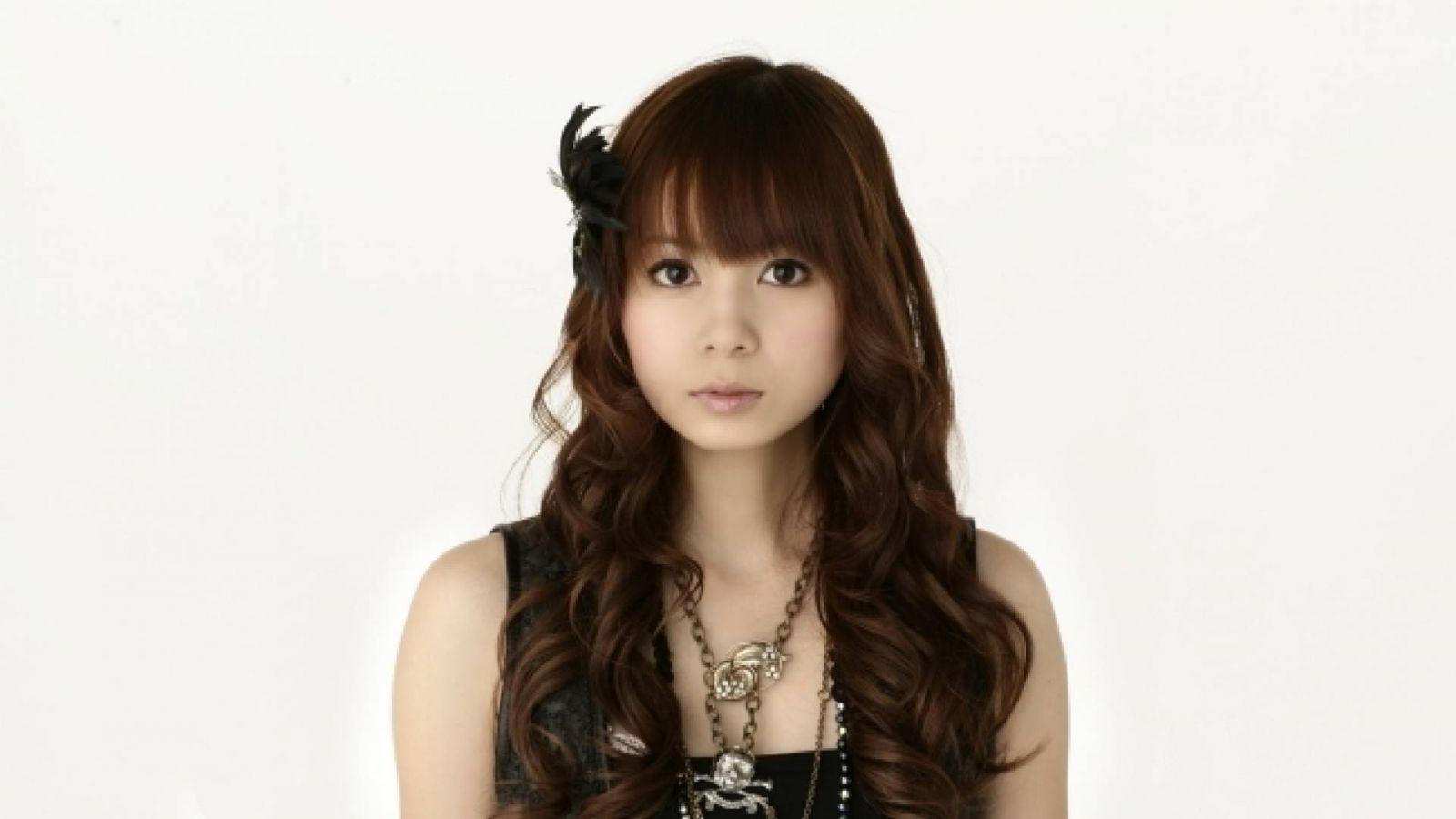 Novo single e DVD de Nakagawa Shoko © 2008 Sony Music Entertainment (Japan) Inc.