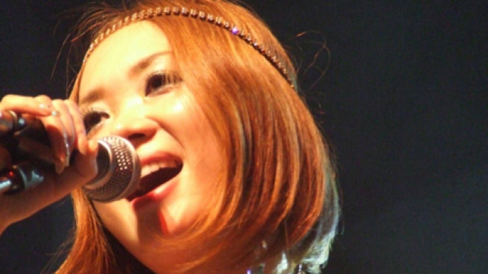 Interview de BETTA FLASH à Japan Expo © BETTA FLASH - Tanja - JaME