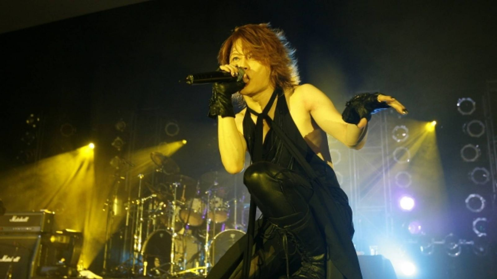 More Musicians Join T.M.Revolution for Rock of Ages Musical © Diesel Corporation