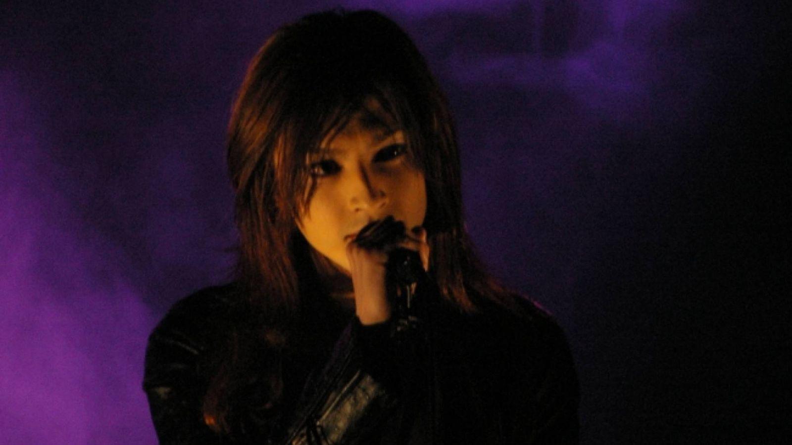 Aoin Euroopan-kiertue peruuntuu © SOL BLADE - AOI