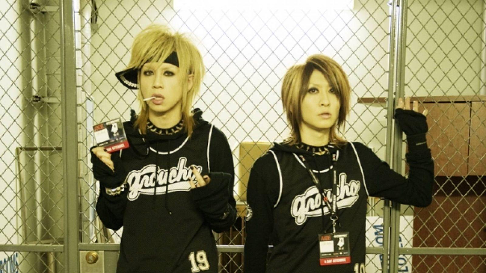 Entrevista con LM.C en Anime Expo © PONY CANYON INC.