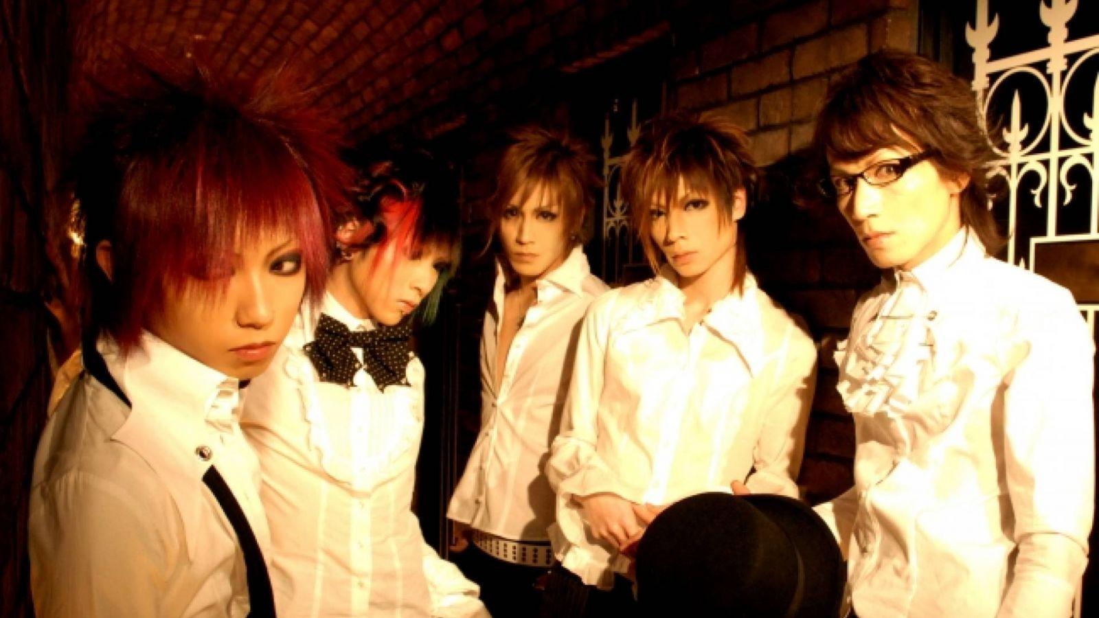 ¡Gana entradas para el concierto de Billy en Shibuya O-EAST! © J-ROCK