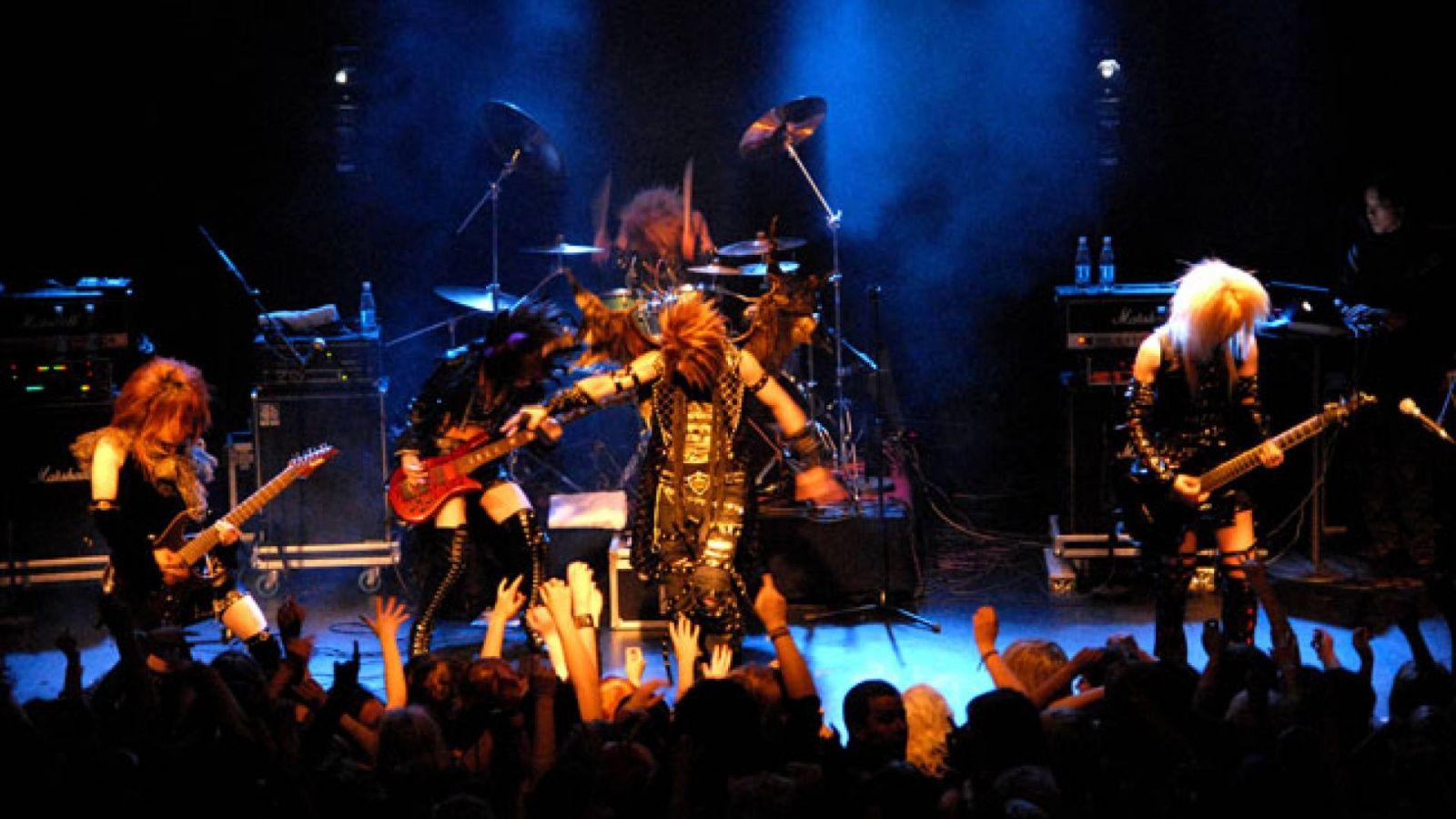 Koncert Dio - distraught overlord w Polsce został potwierdzony © JaME