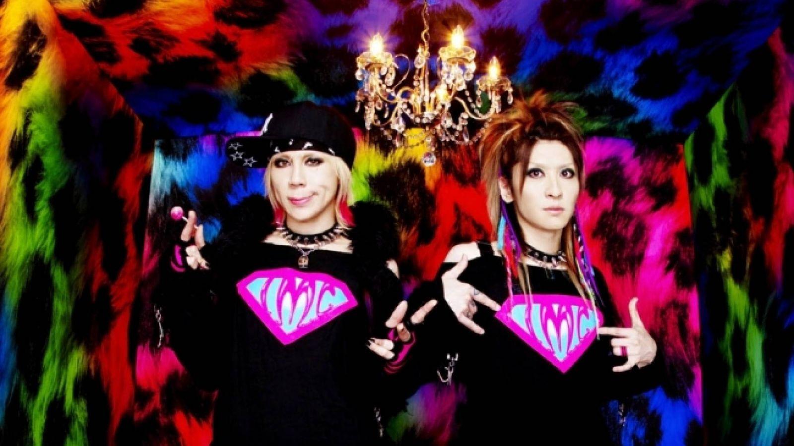 A Rádio Blast! dá ingressos pra você ir ao show do LM.C © LM.C - Pony Canyon