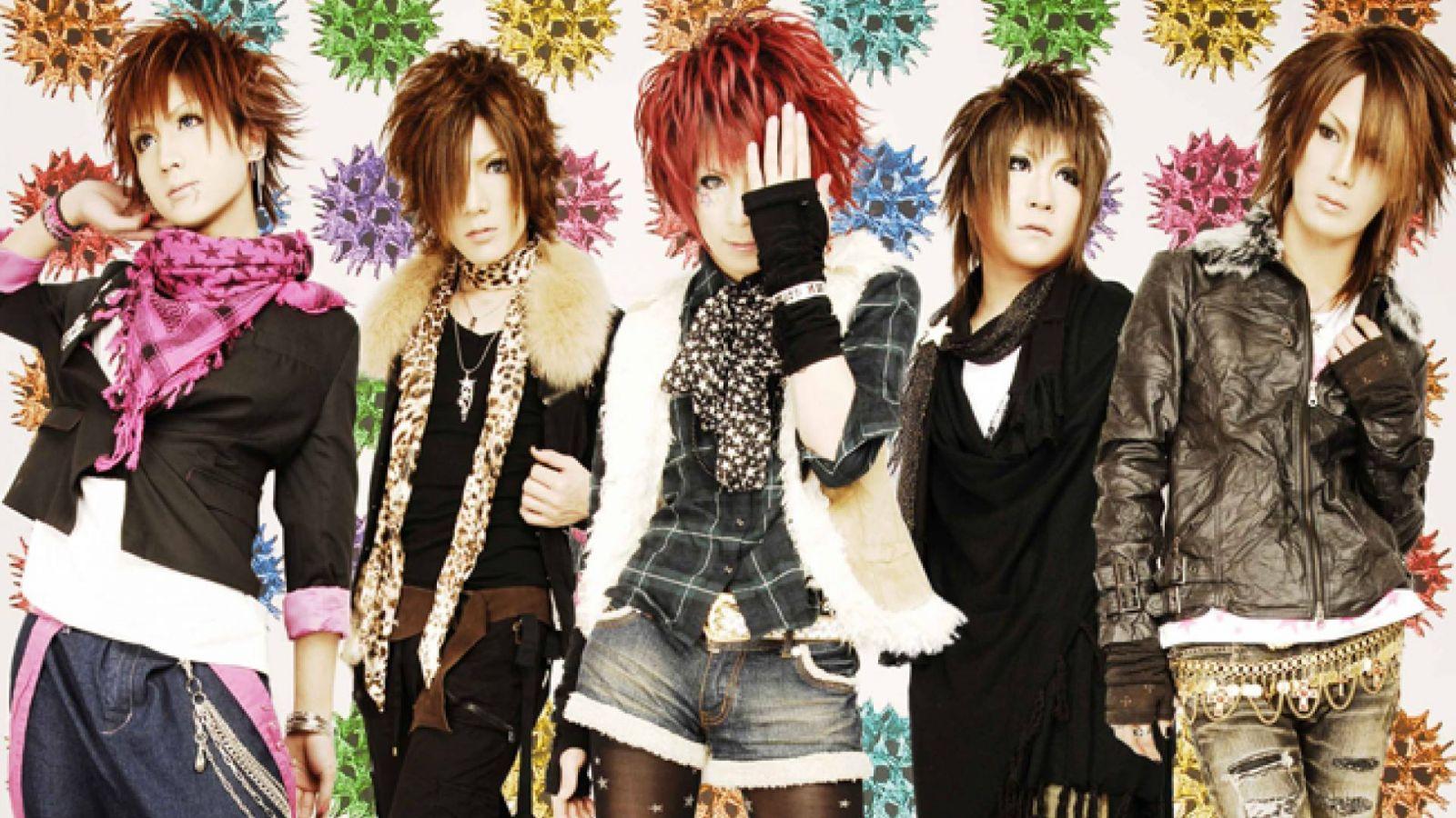 Irokui. © NXSIE RECORDS