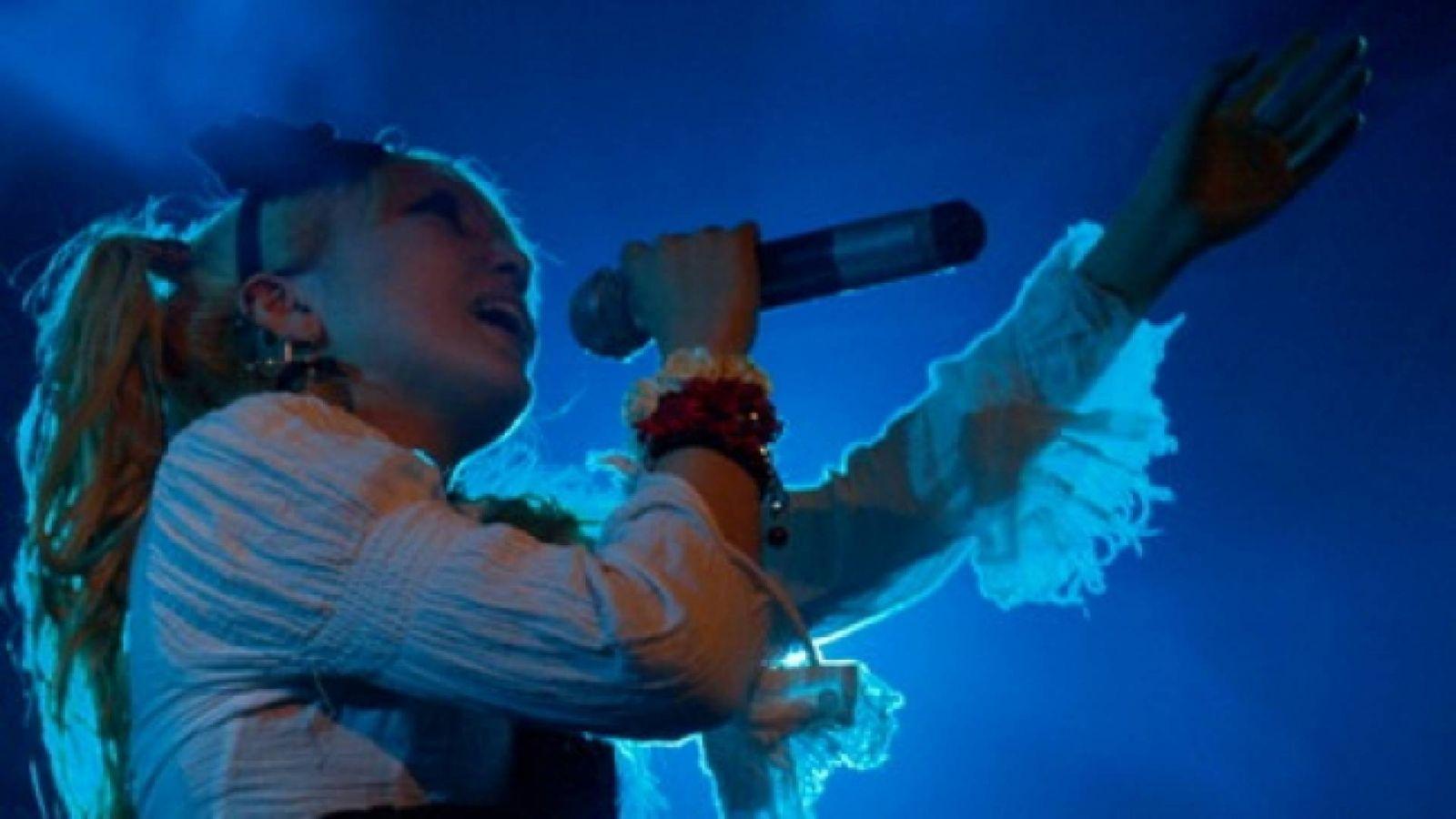 Интервью с IRUMA RIOKA в Москве! © JaME