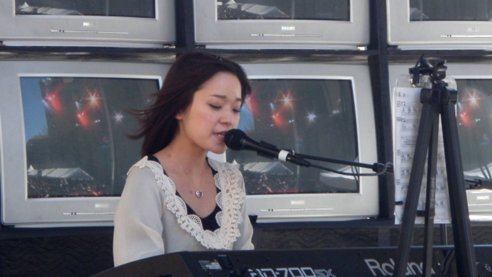 Daisuki da yo, novo single de Ai Kawashima © Kawashima Ai - JaME - Chadwik Rozell