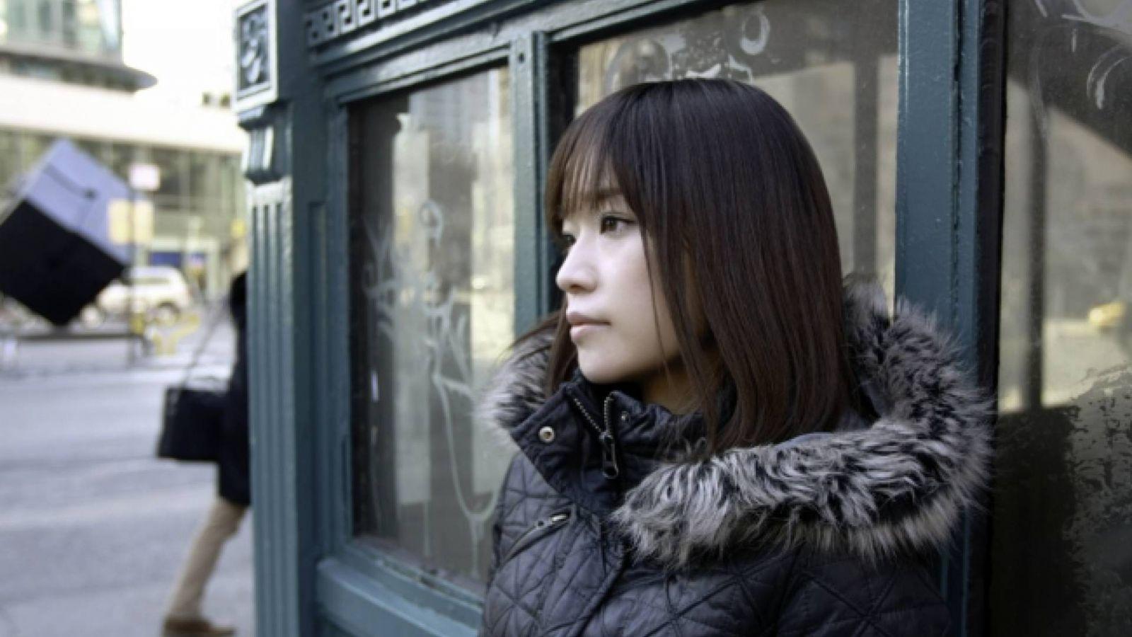 Kawashima Ai © ROMI UCHIKAWA