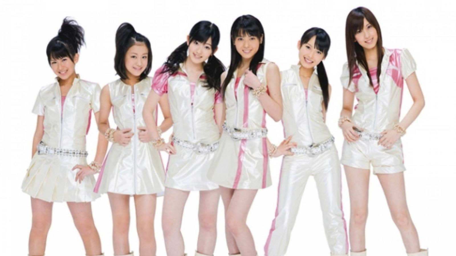 °C-ute's Latest Single: SHOCK! © JapanFiles.com / Up Front Agency