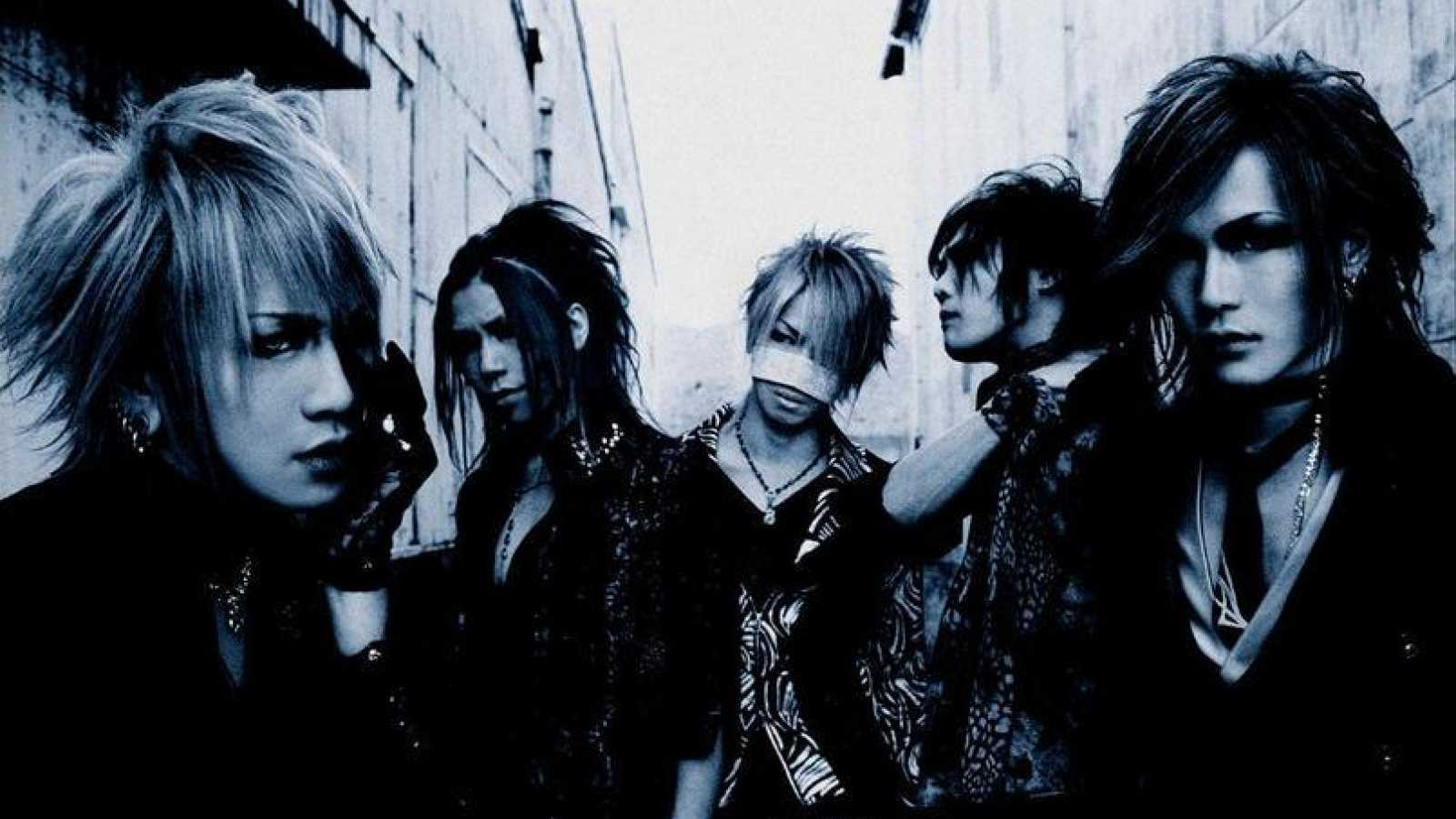 the GazettE - DIM