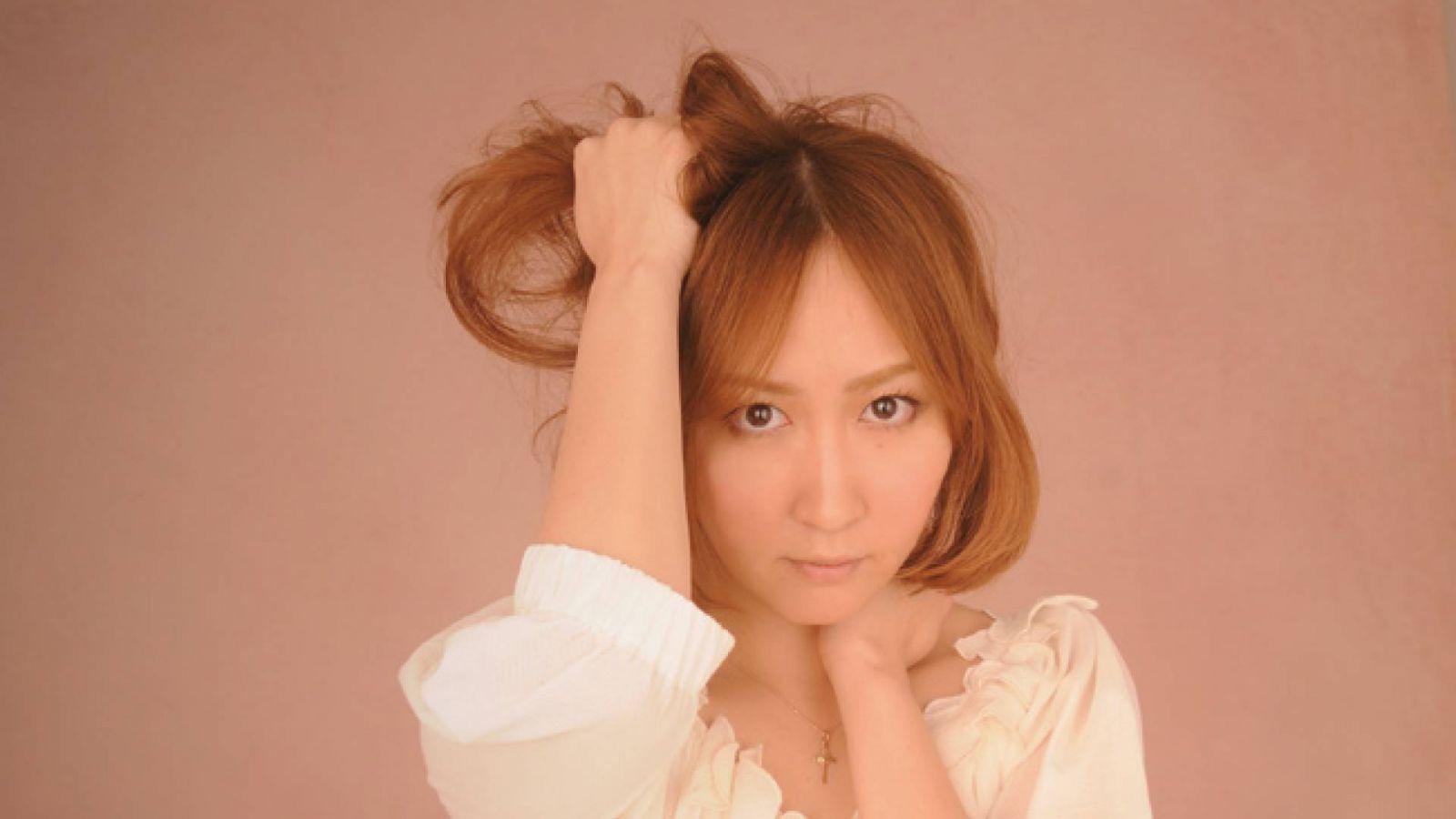 Digital Release of KOKIA's Second Best-of Album © anco&co