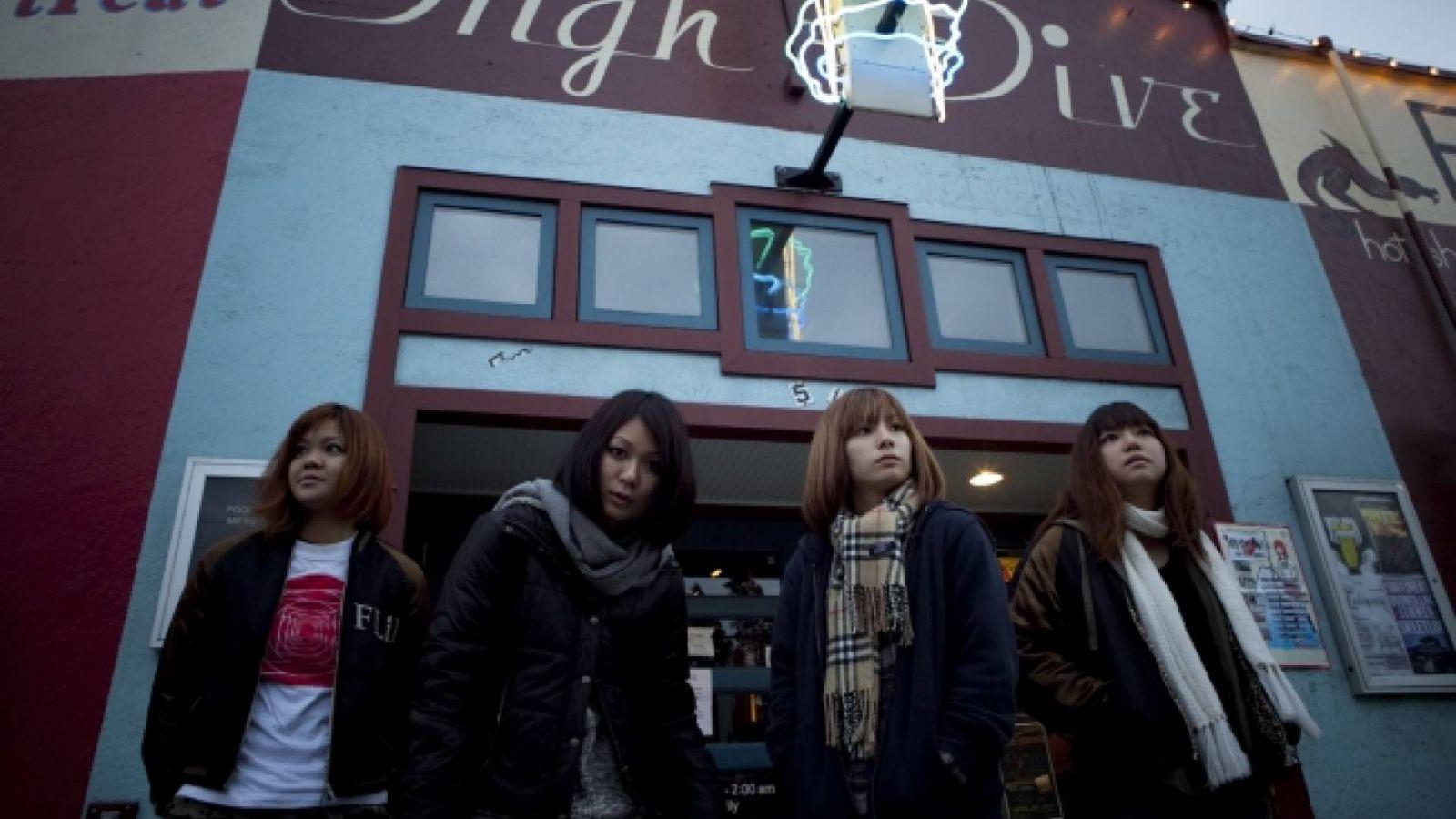 Deuxième album de FLiP © Sony Music Entertainment (Japan) Inc.
