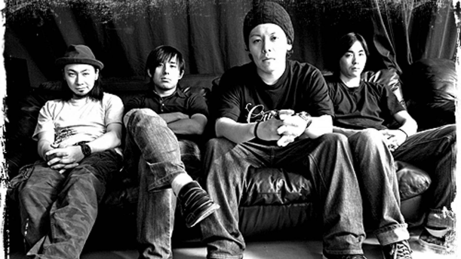 MYPROOF © Higashi Music - MYPROOF