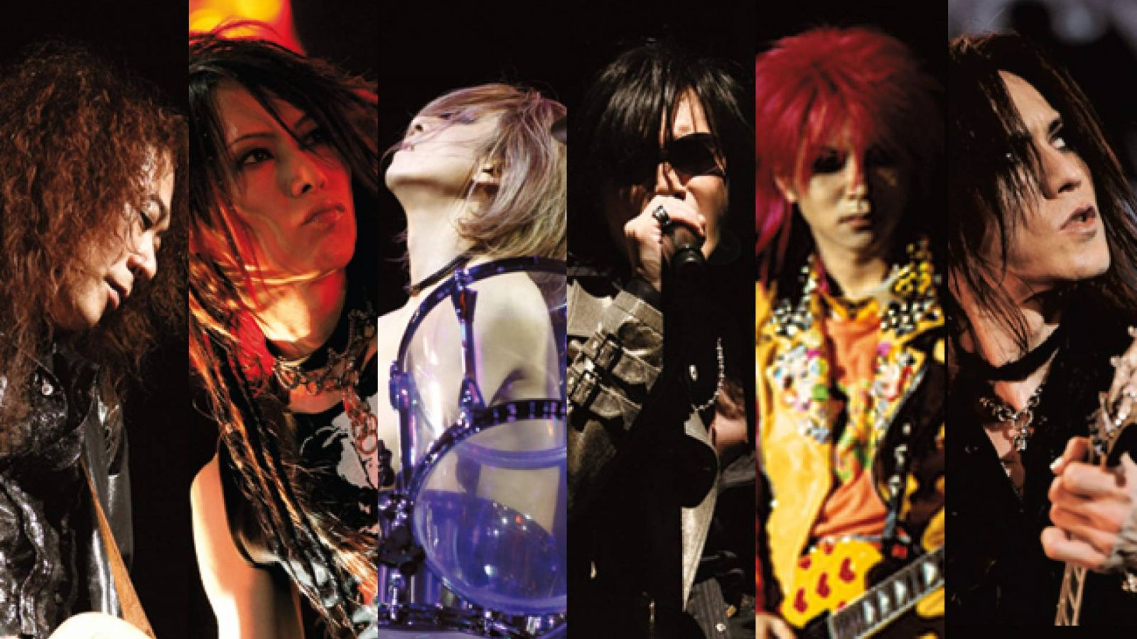 X JAPAN ~ Invincible Night, Tokyo Dome © X Japan Production Management Committee