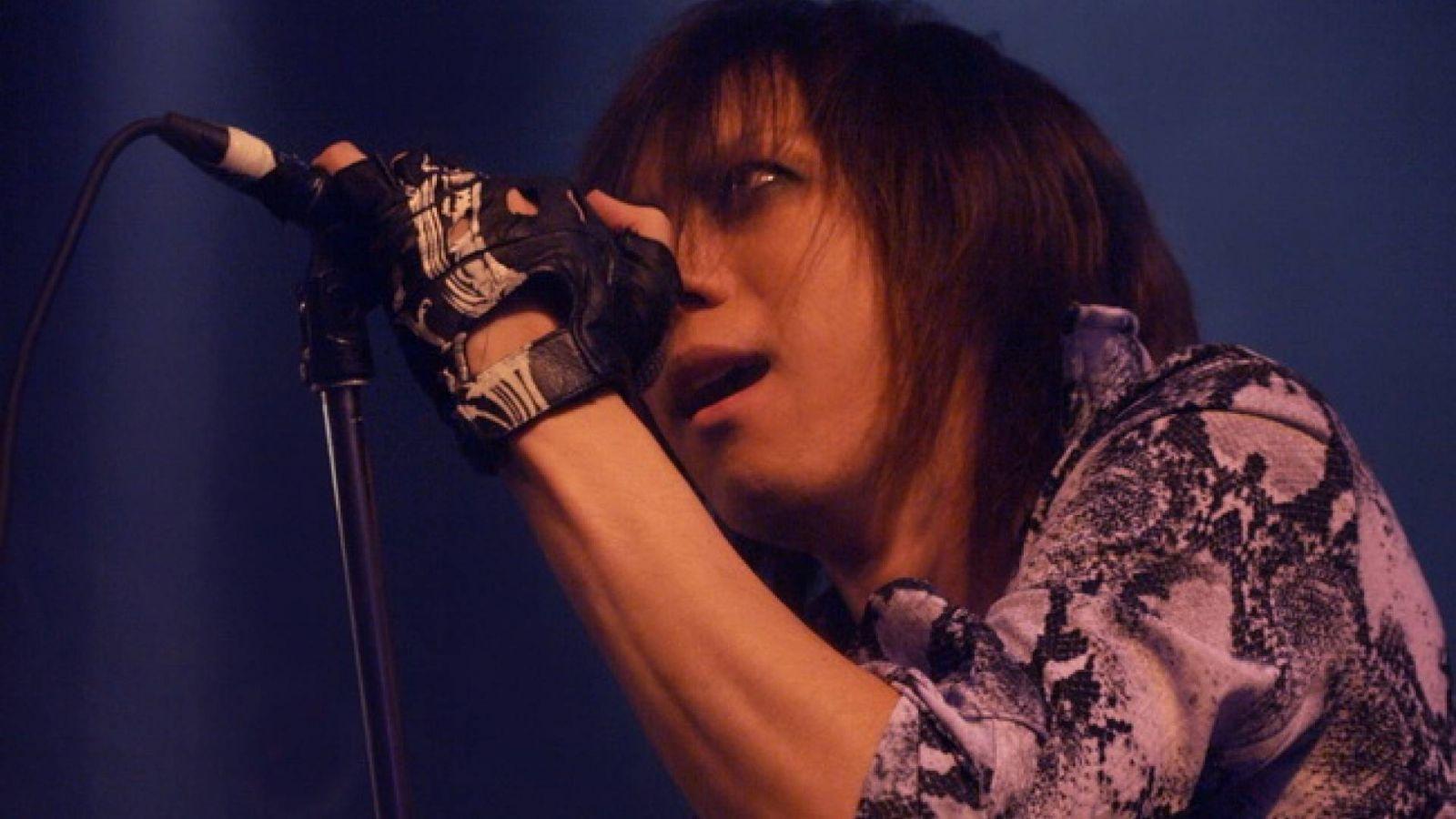 D'espairsRay устроили настоящее рок-шоу в Москве! © JaME