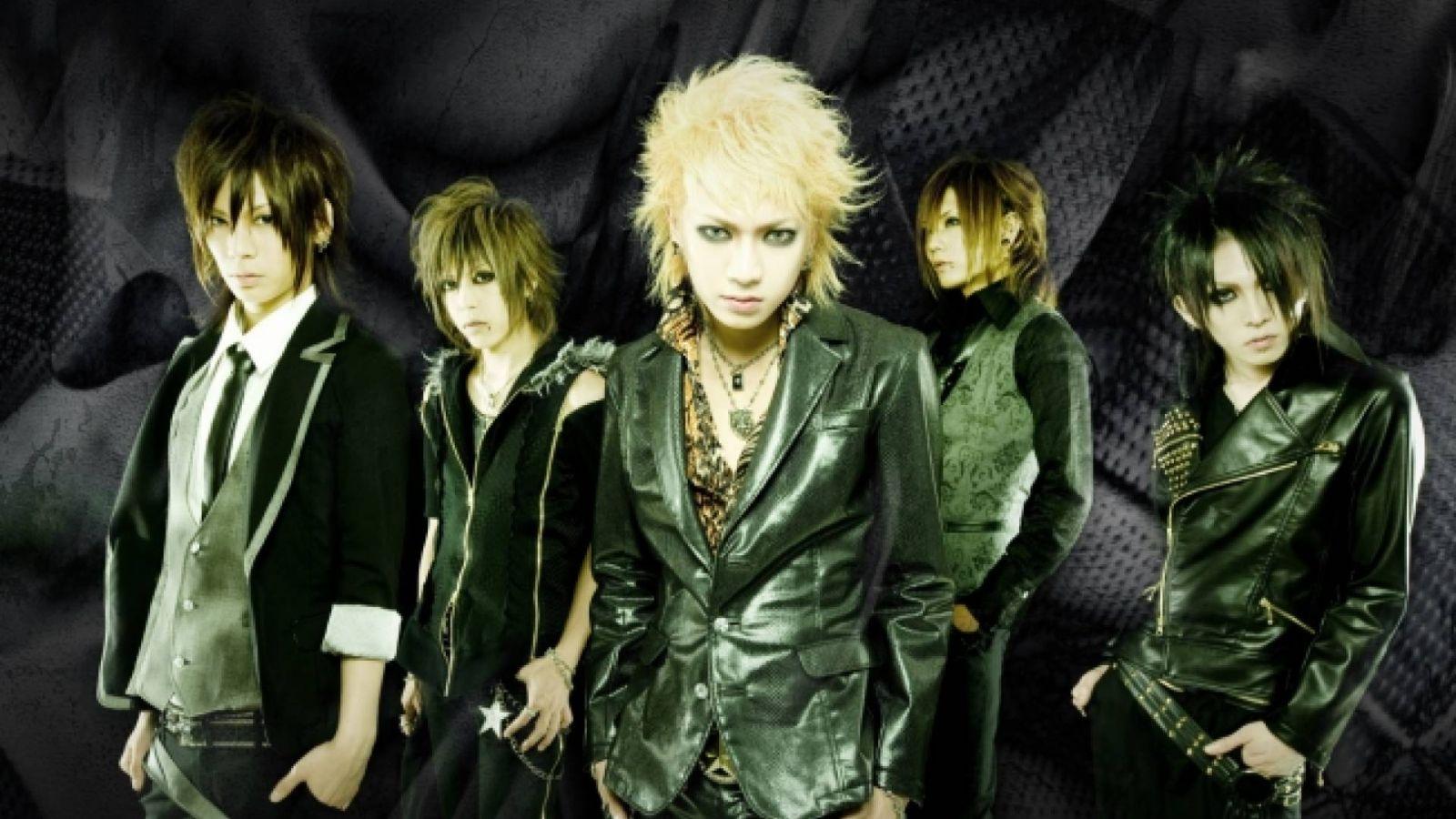 SCREW com novo single e turnê © PS COMPANY