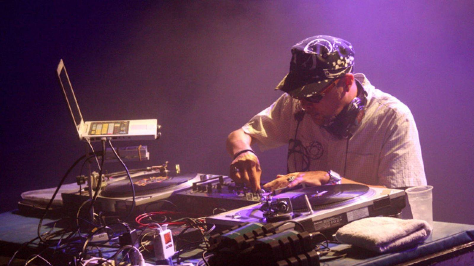 DJ Krush ponownie w Polsce! © JaME - Jeremy Corral