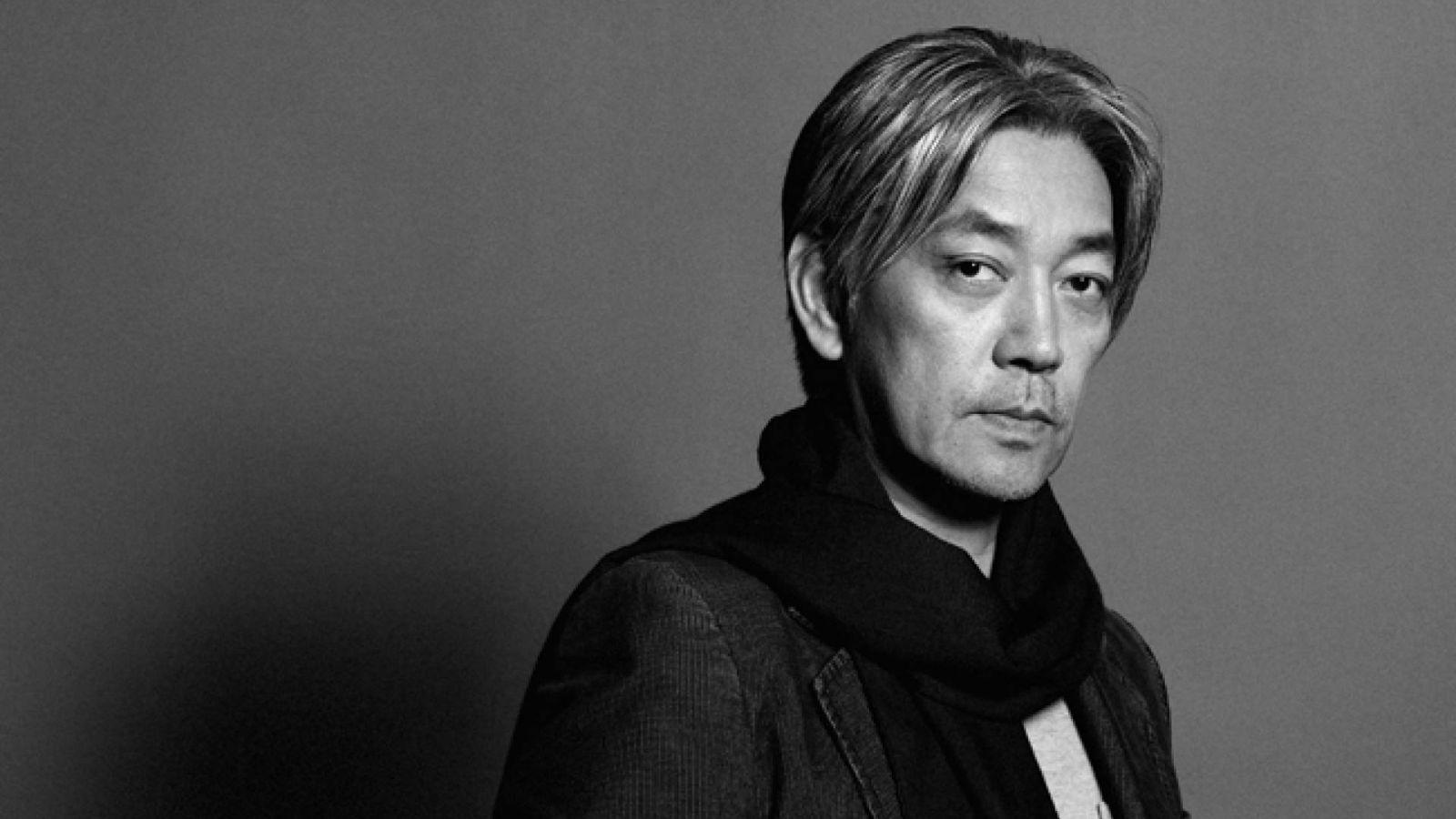 Sakamoto Ryuichi © Sakamoto Ryuichi - Universal Music Classics