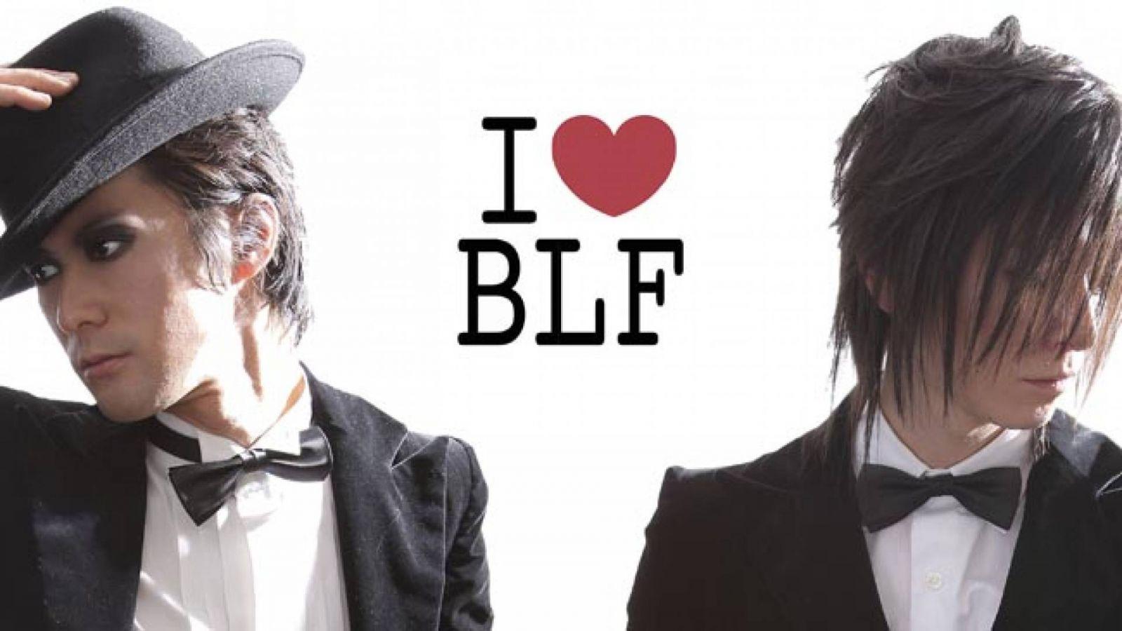 BLACK LOVE FANTOM © BLACK LOVE FANTOM