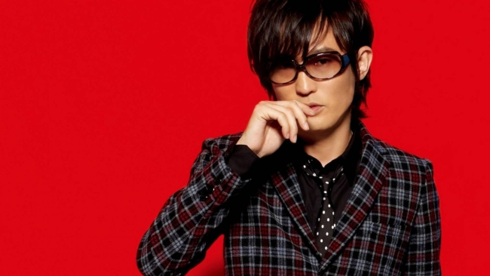 More Details on Suga Shikao's Upcoming Single © Suga Shikao