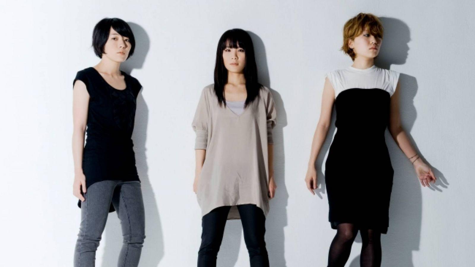 Chatmonchy Joins Japan Nite Tour © Sony Music Entertainment (Japan) Inc. - Chatmonchy