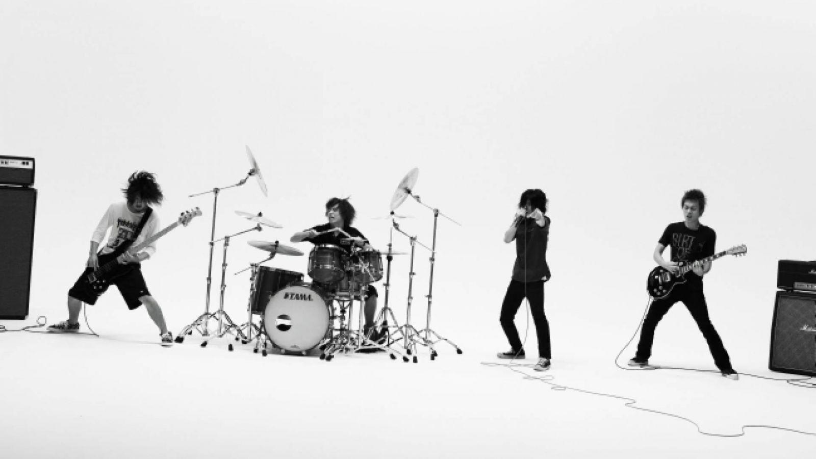 New ONE OK ROCK Album © ONE OK ROCK