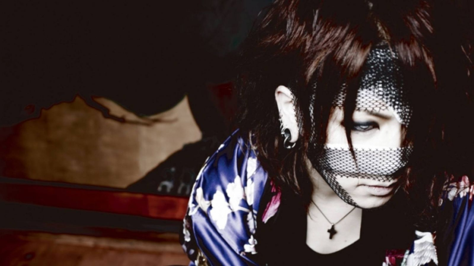 Zy 50: Ruki (the GazettE) © 2010 Zy.connection Inc. All Rights Reserved.