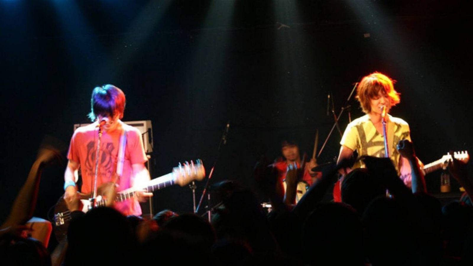 Unison Square Garden Live Report