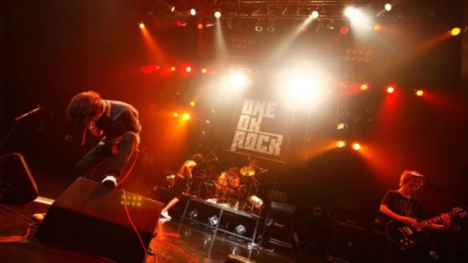 7 músicas do ONE OK ROCK que poderão ser escutadas ao vivo! © Amuse Inc.