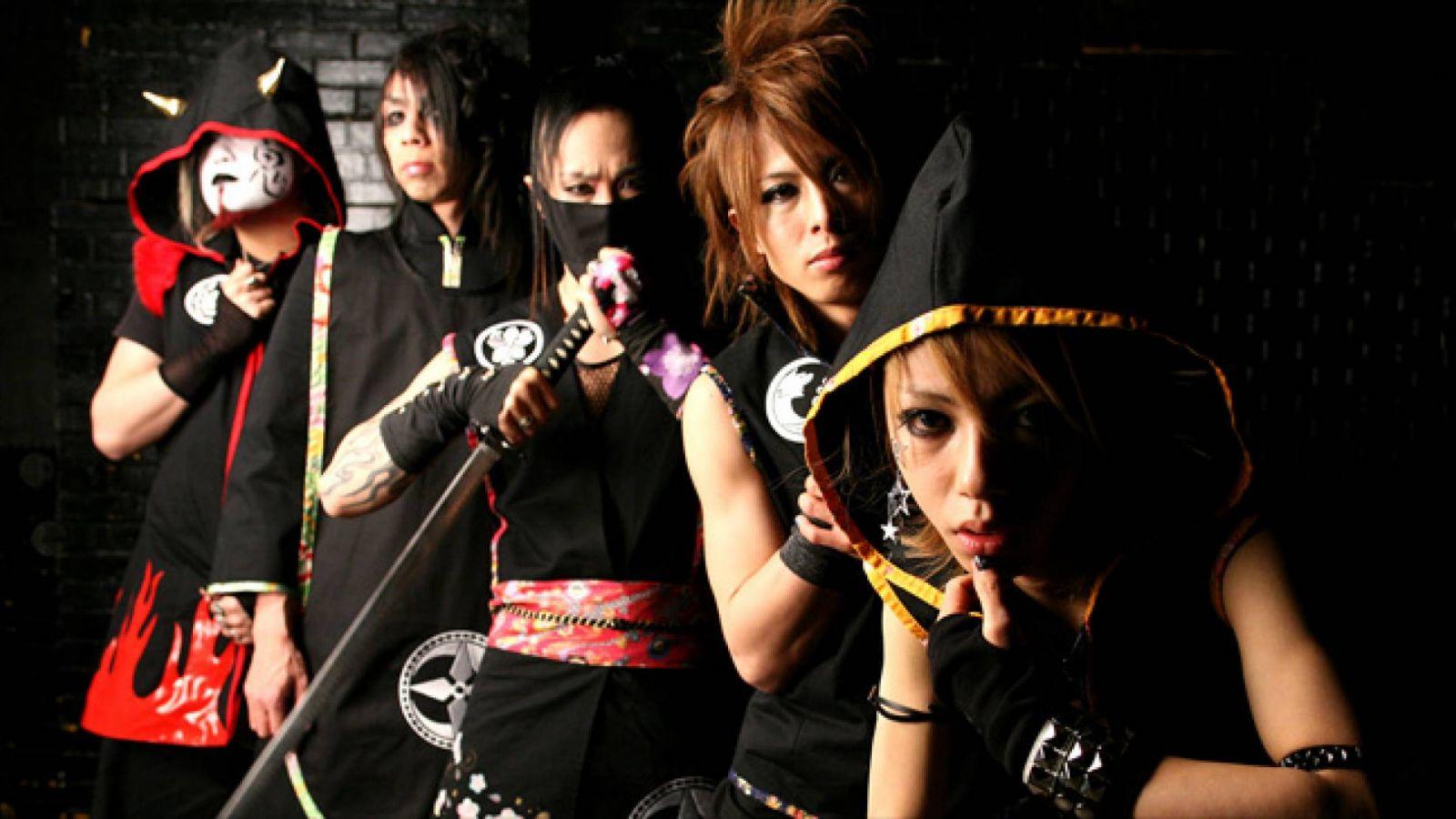 Transmisja na żywo Music DNA Tokyo z udziałem 50 indiesowych artystów w ten weekend! © OTOKAGE