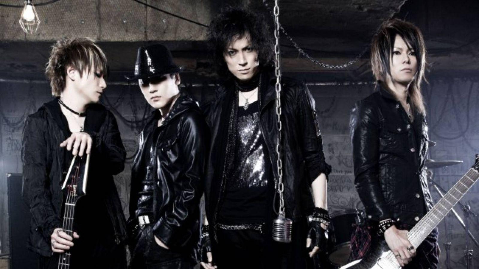 defspiral © SYNC MUSIC JAPAN