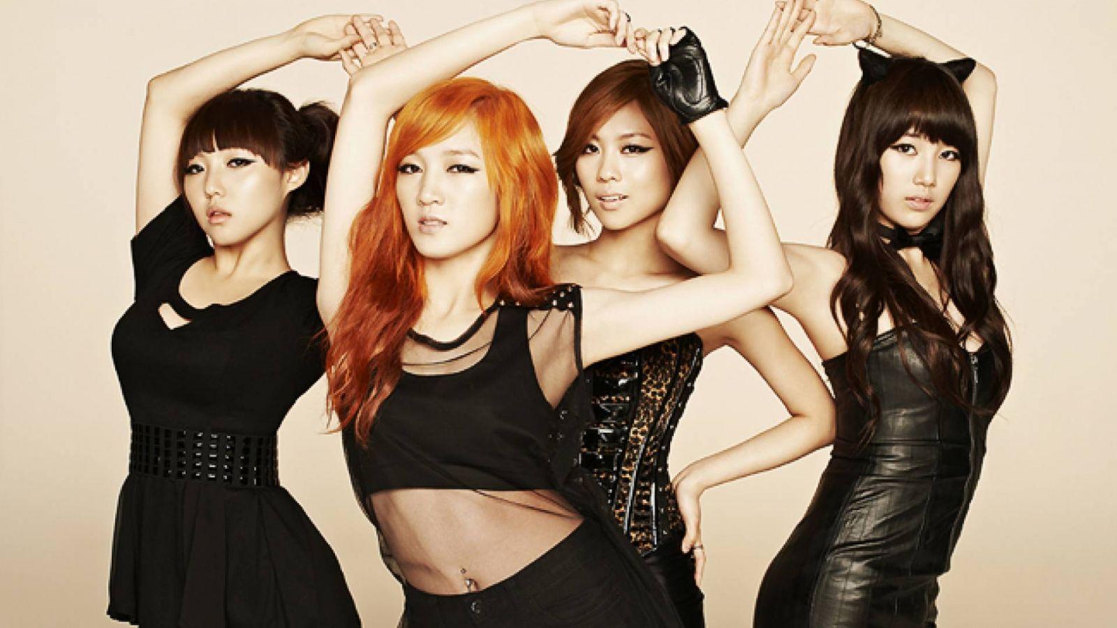 miss A © JYP Entertainment