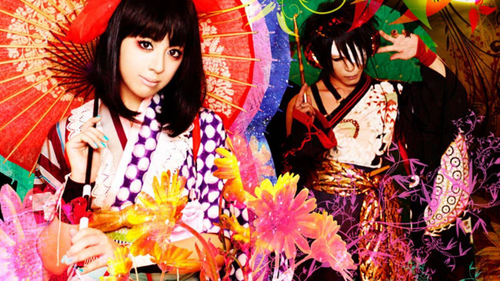 kanon×kanon © Sony Music